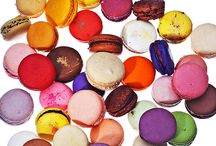 Macarons! / by Kate Palmer