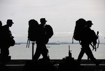 {American Military} Quotes | Blog Posts / Quotes about the {Military} from the Cultural Contemplations blog