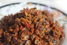 Recipe (Indonesian)