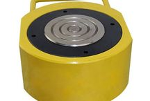 Hydraulic Cylinder / with same parameters as ENERPAC,  Adam Hydraulics, Since 1987. Good Quality and Little High Price