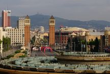 1º OPEN HandBike Barcelona / Cto. de España HandBike Barcelona