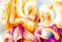 Archangel pairs