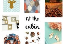Inspiration for pages / A group of pins to help inspire page design, colors, and ideas!