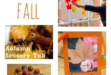 Fall / by Carrie Duncan