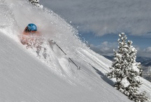The best of Breck Skiing / What is skiing in Breckenridge like? Soft, powerful, fluffy, joyful, steep, deep, friendly, groomed, and oh, so fun.