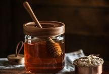 Food pictures / Honey