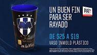 Buen Fin Rayado 2015 / Vigencia del 13-16 de Noviembre, 2015.