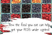 How to Manage PCOS Symptoms / Learn how to manage the symptoms of polycystic ovary syndrome (PCOS) and optimise your health.