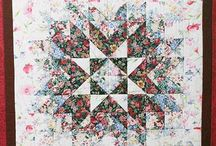 Quilting / by Terry Deloney
