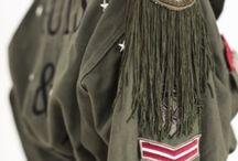 giacche militari