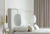 Prague apartment - master bedroom ideas