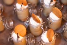Wedding Food / by Christine Kerns