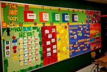 teaching ideas / by Erin Lebo