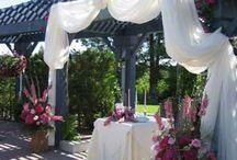 Weddings / by Brandy McGuigan