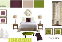 My Client Decorating Designs for every room of the house! / A collection of all of the Design Plan Boards I have designed for Master Bedrooms, Kids Bedrooms, Dining Roms, Living Rooms, Kitchens, Dens, Office Spaces and More that  I have created for various clients. For more information on my services, click here: http://cestlavieevents.blogspot.com/p/services-and-pricing-information.html