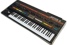 Synths I love