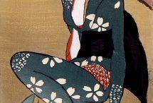 idei kimono