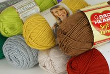Knit and Crochet: Other