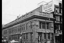Calgary heritage