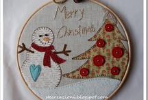 Telai- embroidery