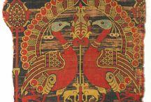 heraldic composition