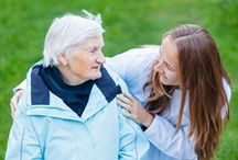 Senior Resources / Tips and articles about senior health, aging, safety, etc.