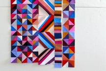 patchwork / by Emily Bruzzini