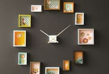 Clock / by Kim Yeager Waters