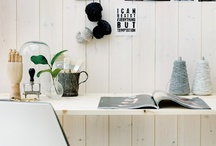 My Ideal Office / by WOW Furniture