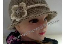 Cappelli    HANDMADE / Cappelli fatti a mano ...
