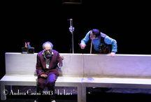 Il Guaritore / Teatro Minimo - 20-07-2013