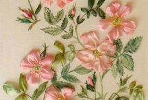 Hímzés (embroidery)