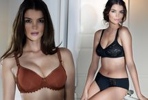 Lingerie / by Anita since 1886