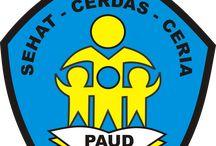 Logo Paud