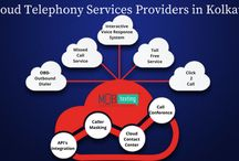 Cloud Telephony Service Providers in India / Here, you will get to know the top Cloud Telephony Service Providers in India