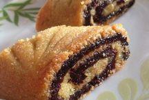 gâteau arabes