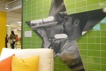 Material Witness: Finds from NeoCon 2012 / The materials & finishes we observed at #NeoCon12
