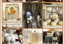 Thank God for Thanksgiving / Everything thanksgiving! Fall decor, recipes and more!