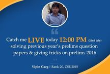 IAS Interviews