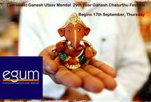 Egum / Eversweet Ganesh Utsav Mandal