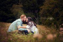 Fall Family Photos / by Erynn Hall Fearn