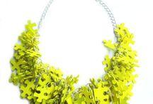 nápady - náhrdelníky