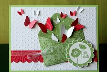 Stampin Ideas