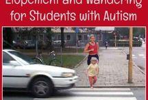 Strategies for autistic children