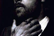 Brad Pitt's Characters