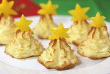 χριστουγεννιατικες γευσεις