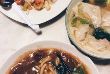 Ramen Lover / I'm in love with ramen, especially Kimchi Ramen!