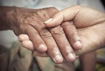 Caring for parents / Caring for elderly or sickly parents