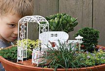 Garden and Yard / Part of hobby farming is ..... having a garden :)