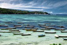 Voyage Bali / Charme et volupté indonésienne